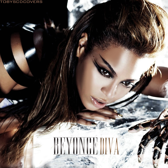 Toby 39 s site - Beyonce diva video ...